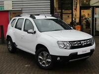 2018 Dacia Duster 1.5 dCi 110 Laureate 5 door Diesel Estate