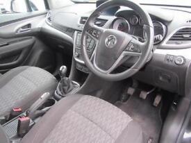 2015 Vauxhall Mokka 1.4T Tech Line 5 door Petrol Hatchback