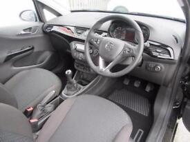 2017 Vauxhall Corsa 1.4 [75] ecoFLEX Sting 3 door Petrol Hatchback