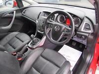 2014 Vauxhall Astra 2.0 CDTi 16V ecoFLEX Elite 5 door Diesel Hatchback