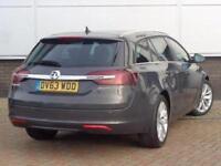 2013 Vauxhall Insignia 2.0 CDTi ecoFLEX SRi Nav 5 door [Start Stop] Diesel Estat