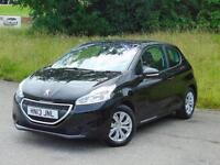 2013 Peugeot 208 1.0 VTi Access+ 3 door Petrol Hatchback