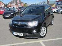 2013 Vauxhall Antara 2.2 CDTi Exclusiv 5 door [Start Stop] Diesel 4x4