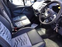 2018 Ford Transit Custom 2.0 TDCi 170ps Low Roof Sport Van Diesel