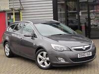 2011 Vauxhall Astra 2.0 CDTi 16V SRi 5 door Diesel Estate