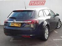 2013 Vauxhall Insignia 2.0 CDTi [140] ecoFLEX SRi 5 door [Start Stop] Diesel Est