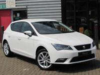 2016 SEAT Leon 1.2 TSI 110 SE Dynamic Technology 5 door Petrol Hatchback