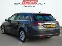 2014 Vauxhall Insignia 2.0 CDTi [140] ecoFLEX SRi Nav 5 door [Start Stop] Diesel