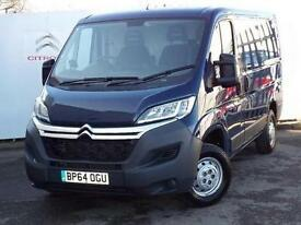 2015 Citroen Relay 2.2 HDi H1 Van Enterprise Diesel