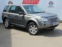 2008 Land Rover Freelander 2 2.2 Td4 GS 5 door Auto Diesel Estate