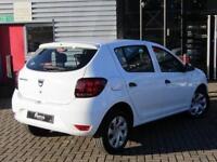 Dacia Sandero 1.0 SCe Ambiance 5 door Petrol Hatchback