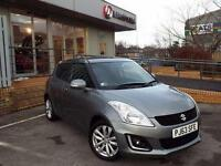 2014 Suzuki Swift 1.2 SZ4 5 door Petrol Hatchback