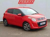 2014 Citroen C1 1.0 VTi Flair 5 door ETG Petrol Hatchback