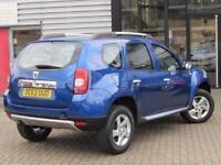 2014 Dacia Duster 1.5 dCi 110 Laureate 5 door Diesel Estate