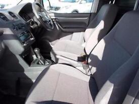 2015 Volkswagen Caddy 1.6 TDI 102PS + Trendline Van Diesel