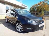 2014 SEAT Ibiza 1.2 TSI FR 5 door Petrol Hatchback