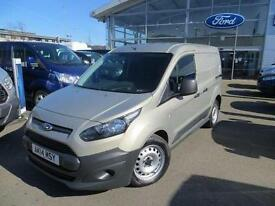 2014 Ford Transit Connect 1.6 TDCi 75ps Van Diesel