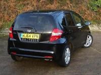 2014 Honda Jazz 1.4 i-VTEC EX 5 door CVT Petrol Hatchback