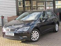 2016 SEAT Leon 1.2 TSI 110 SE 5 door [Technology Pack] Petrol Hatchback