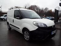 2015 Fiat Doblo Van 1.3 Multijet 16V Van Diesel