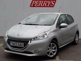 2013 Peugeot 208 1.2 VTi Active 5 door Petrol Hatchback