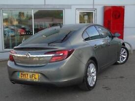 2017 Vauxhall Insignia 2.0 CDTi [170] ecoFLEX SRi Nav 5 door [Start Stop] Diesel