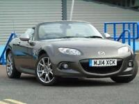 2014 Mazda MX-5 2.0i Sport Venture Edition 2 door Petrol Convertible