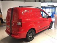 Ford Transit Courier 1.5 TDCi 95ps Sport Van Diesel