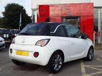 2014 Vauxhall Adam 1.4i Jam 3 door [Urban Pack] Petrol Hatchback