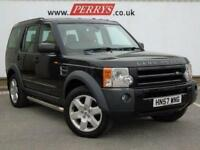 2007 Land Rover Discovery 3 2.7 Td V6 HSE 5 door Auto Diesel Estate