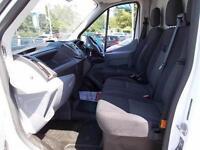 2016 Ford Transit 2.2 TDCi 125ps H2 Van Diesel