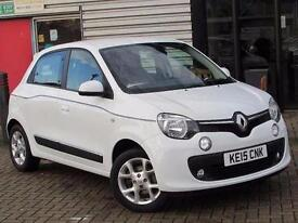 2015 Renault Twingo 0.9 TCE Dynamique 5 door [Start Stop] Petrol Hatchback