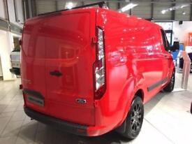 2017 Ford Transit Custom 2.0 TDCi 170ps Low Roof Trend Colour Edition Van Diesel