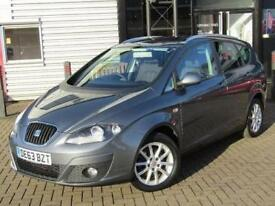 2013 SEAT Altea XL 1.6 TDI CR SE Copa 5 door DSG Diesel Estate