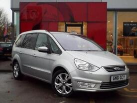 2011 Ford Galaxy 2.0 TDCi 140 Titanium X 5 door Powershift Diesel People Carrier