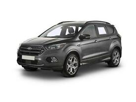 2017 Ford Kuga 2.0 TDCi 180 Titanium X 5 door Auto Diesel Estate