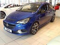 2016 Vauxhall Corsa 1.6T VXR 3 door [Performance Pack] Petrol Hatchback