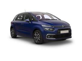2018 Citroen C4 Picasso 1.2 PureTech 110 Touch Edition 5 door Petrol Estate