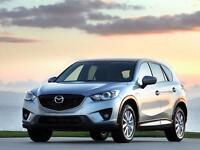 2016 Mazda CX-5 2.0 SE-L Nav 5 door Petrol Estate