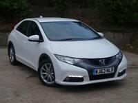 2013 Honda Civic 1.8 i-VTEC ES 5 door Petrol Hatchback
