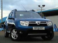 2013 Dacia Duster 1.5 dCi 110 Laureate 5 door Diesel Estate