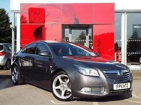 2011 Vauxhall Insignia 2.0 CDTi SRi Vx-line [160] 5 door Diesel Hatchback