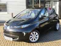 2015 Renault Zoe i-Dynamique Intens 5 door Auto Electric Hatchback