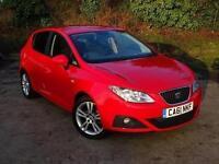 2011 SEAT Ibiza 1.4 SE Copa 5 door Petrol Hatchback