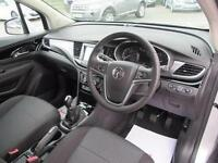 2017 Vauxhall Mokka X 1.6i Active 5 door Petrol Hatchback