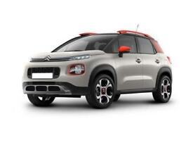 2018 Citroen C3 Aircross 1.2 PureTech 110 Flair 5 door Petrol Hatchback