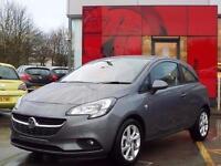 Vauxhall Corsa 1.2 Energy 3 door [AC] Petrol Hatchback