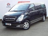 2012 Hyundai i800 2.5 CRDi [134] Style 5 door Diesel Estate