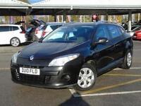 2010 Renault Megane 1.6 16V Expression 5 door Petrol Estate