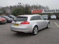 2011 Vauxhall Insignia 2.0 CDTi [160] SRi 5 door Diesel Estate